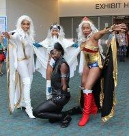San Diego Comic Con 2015 - Galeria Cosplays (12)