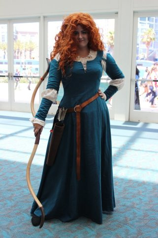 San Diego Comic Con 2015 - Galeria Cosplays (126)