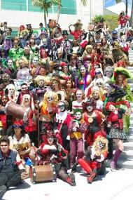 San Diego Comic Con 2015 - Galeria Cosplays (133)