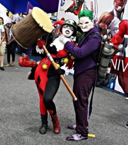 San Diego Comic Con 2015 - Galeria Cosplays (134)