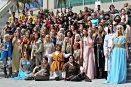 San Diego Comic Con 2015 - Galeria Cosplays (138)