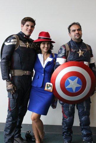 San Diego Comic Con 2015 - Galeria Cosplays (142)