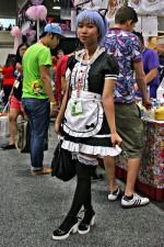 San Diego Comic Con 2015 - Galeria Cosplays (143)