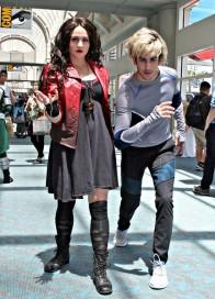 San Diego Comic Con 2015 - Galeria Cosplays (148)