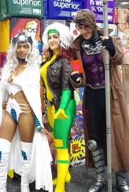 San Diego Comic Con 2015 - Galeria Cosplays (149)