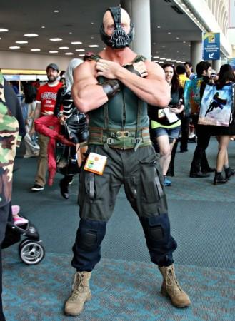 San Diego Comic Con 2015 - Galeria Cosplays (155)
