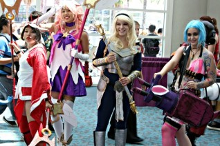 San Diego Comic Con 2015 - Galeria Cosplays (159)