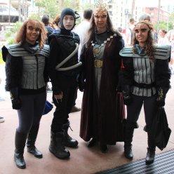 San Diego Comic Con 2015 - Galeria Cosplays (16)