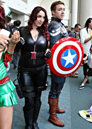 San Diego Comic Con 2015 - Galeria Cosplays (160)