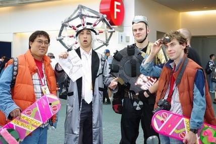 San Diego Comic Con 2015 - Galeria Cosplays (165)