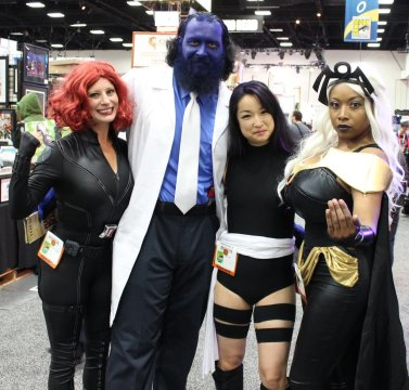 San Diego Comic Con 2015 - Galeria Cosplays (17)