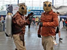 San Diego Comic Con 2015 - Galeria Cosplays (170)