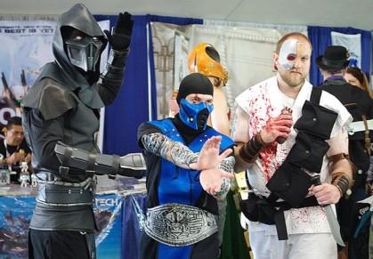 San Diego Comic Con 2015 - Galeria Cosplays (171)