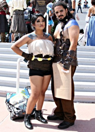 San Diego Comic Con 2015 - Galeria Cosplays (173)