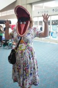San Diego Comic Con 2015 - Galeria Cosplays (176)