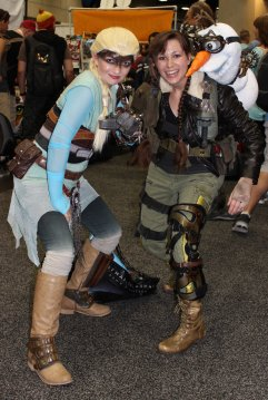San Diego Comic Con 2015 - Galeria Cosplays (18)