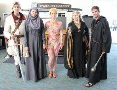 San Diego Comic Con 2015 - Galeria Cosplays (19)