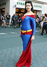 San Diego Comic Con 2015 - Galeria Cosplays (191)