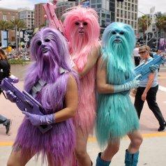 San Diego Comic Con 2015 - Galeria Cosplays (20)