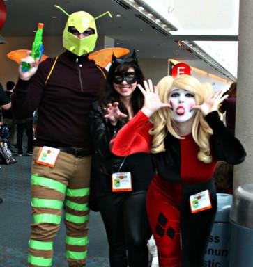 San Diego Comic Con 2015 - Galeria Cosplays (200)