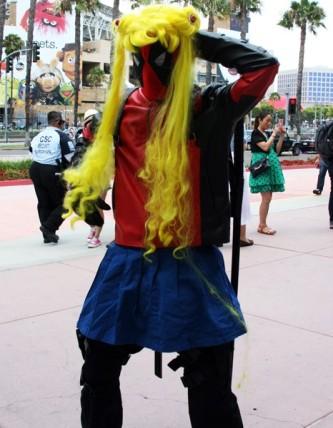 San Diego Comic Con 2015 - Galeria Cosplays (202)