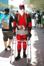 San Diego Comic Con 2015 - Galeria Cosplays (208)
