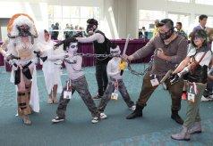 San Diego Comic Con 2015 - Galeria Cosplays (21)