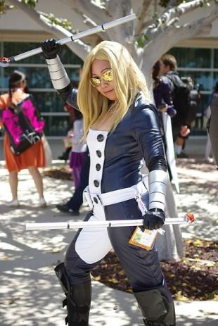 San Diego Comic Con 2015 - Galeria Cosplays (210)