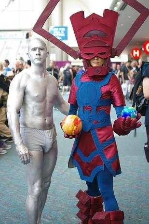 San Diego Comic Con 2015 - Galeria Cosplays (211)