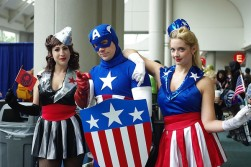 San Diego Comic Con 2015 - Galeria Cosplays (214)
