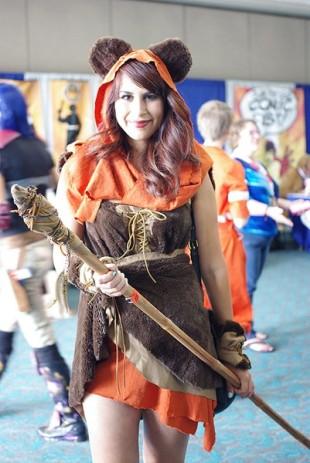 San Diego Comic Con 2015 - Galeria Cosplays (219)