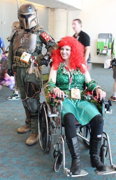 San Diego Comic Con 2015 - Galeria Cosplays (22)