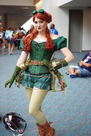 San Diego Comic Con 2015 - Galeria Cosplays (220)