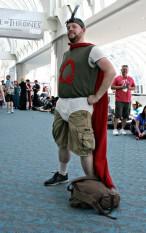 San Diego Comic Con 2015 - Galeria Cosplays (221)