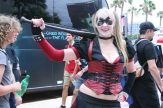 San Diego Comic Con 2015 - Galeria Cosplays (225)
