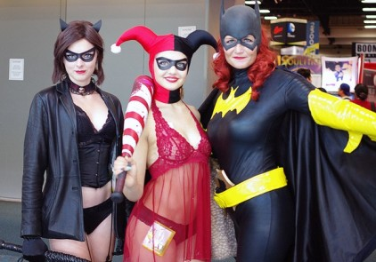 San Diego Comic Con 2015 - Galeria Cosplays (228)