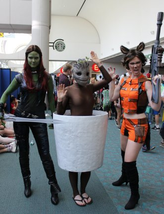 San Diego Comic Con 2015 - Galeria Cosplays (23)