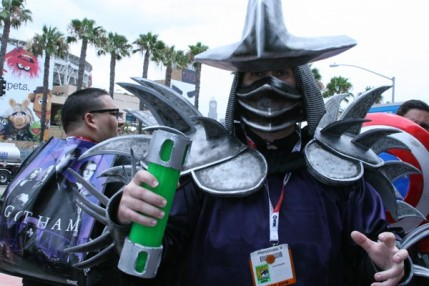 San Diego Comic Con 2015 - Galeria Cosplays (234)