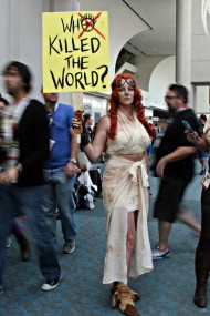 San Diego Comic Con 2015 - Galeria Cosplays (235)