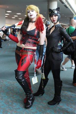 San Diego Comic Con 2015 - Galeria Cosplays (24)
