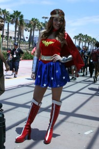 San Diego Comic Con 2015 - Galeria Cosplays (241)