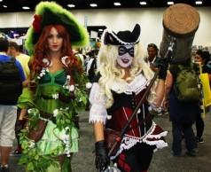 San Diego Comic Con 2015 - Galeria Cosplays (243)