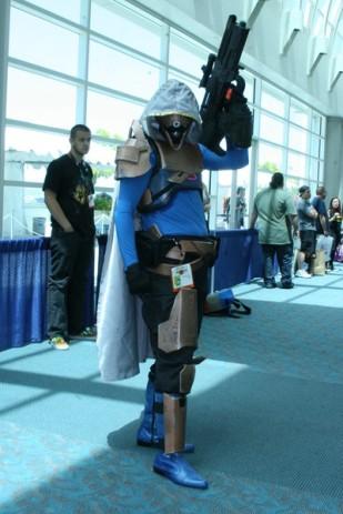 San Diego Comic Con 2015 - Galeria Cosplays (248)