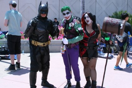 San Diego Comic Con 2015 - Galeria Cosplays (249)