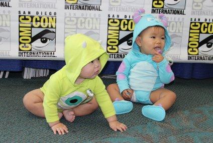 San Diego Comic Con 2015 - Galeria Cosplays (25)