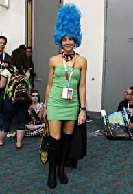 San Diego Comic Con 2015 - Galeria Cosplays (250)