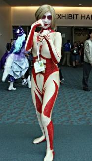 San Diego Comic Con 2015 - Galeria Cosplays (251)