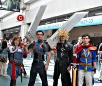 San Diego Comic Con 2015 - Galeria Cosplays (252)
