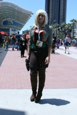 San Diego Comic Con 2015 - Galeria Cosplays (256)