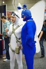 San Diego Comic Con 2015 - Galeria Cosplays (257)
